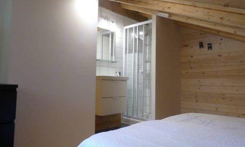 Location Chalet Sololieu Les Contamines-Montjoie